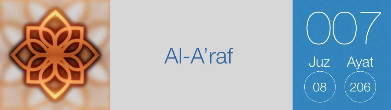 007-Al-A'raf