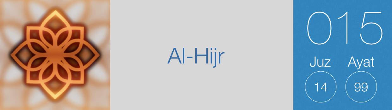 015-Al-Hijr