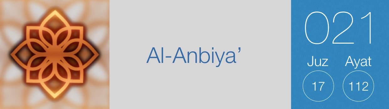 021-Al-Anbiya'