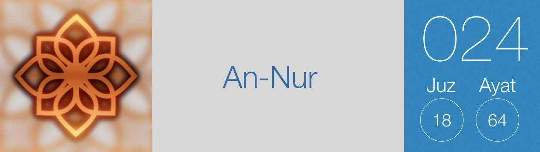 024-An-Nur