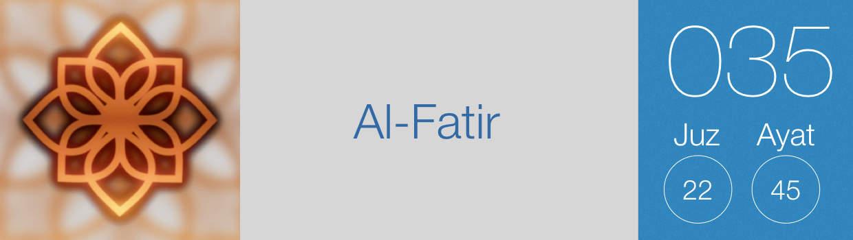 035-Al-Fatir