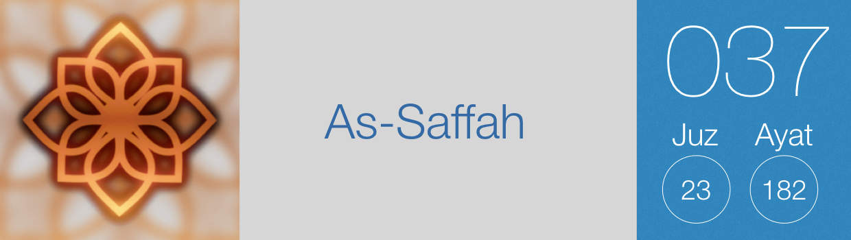 037-As-Saffah