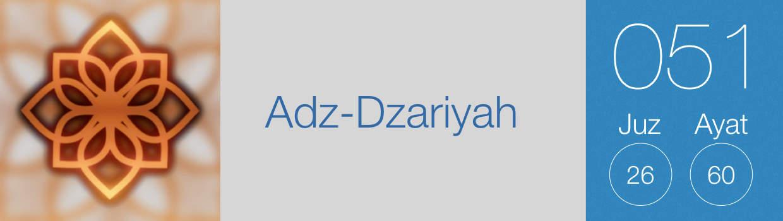 051-Adz-Dzariyah