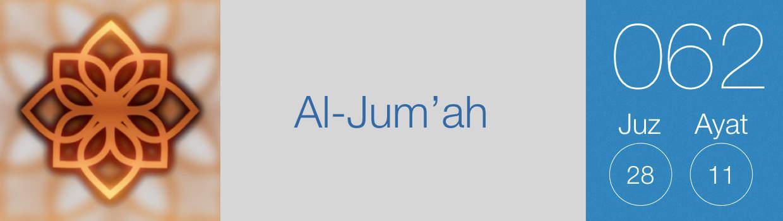 062-Al-Jum'ah
