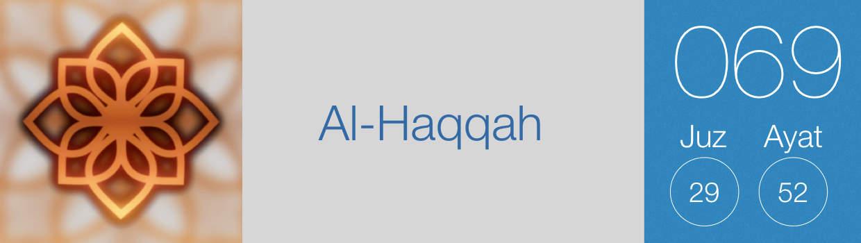069-Al-Haqqah