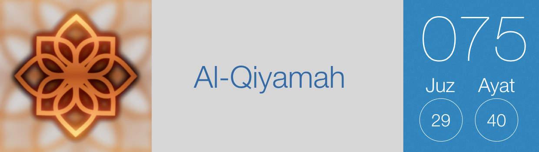075-Al-Qiyamah