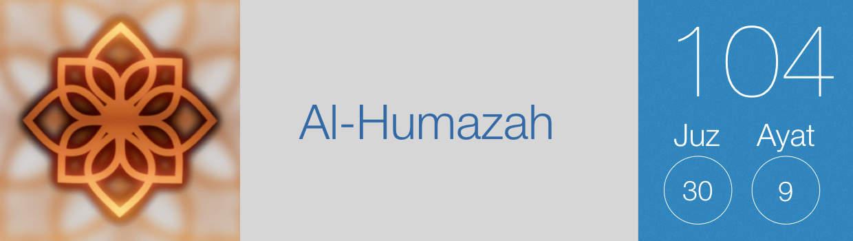 104-Al-Humazah